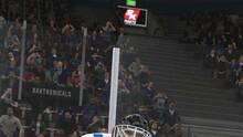 Pantalla NHL 2K9
