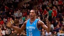 Imagen 21 de NBA LIVE 09
