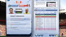 Imagen 3 de FIFA Manager 09
