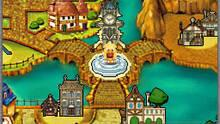 Cid and Chocobo's Mysterious Dungeon : Maze of Time DS+