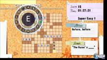 Pantalla Coffeetime Crosswords