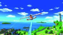 Pantalla Wii Sports Resort