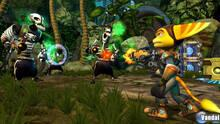 Pantalla Ratchet & Clank Future: En busca del Tesoro PSN