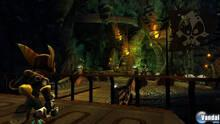 Imagen Ratchet & Clank Future: En busca del Tesoro PSN