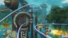 Imagen 2 de Ratchet & Clank Future: En busca del Tesoro PSN