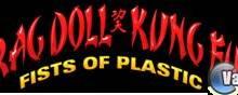 Imagen 15 de Rag Doll Kung Fu: Fists of Plastic PSN