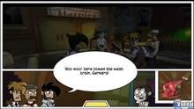 Imagen 9 de Penny Arcade Adventures - On the Rain-Slick Precipice of Darkness PSN