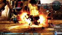 Imagen 310 de Final Fantasy Type-0