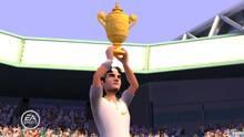 Imagen 59 de EA Sports Grand Slam Tennis