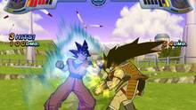 Imagen 125 de Dragon Ball Z: Infinite World
