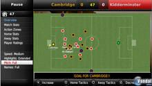 Imagen 7 de Football Manager Handheld 2009