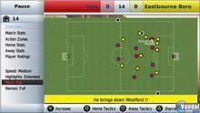 Imagen 4 de Football Manager Handheld 2009