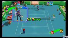 Imagen 30 de Mario Power Tennis