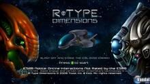 Imagen 13 de R-Type Dimensions XBLA