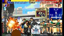 Imagen 4 de King of Fighters Collection: The Orochi Saga