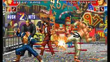 Imagen 1 de King of Fighters Collection: The Orochi Saga
