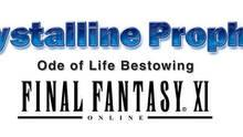 Pantalla Final Fantasy XI: A Crystalline Prophecy - Ode of Life Bestowing
