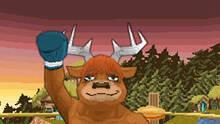 Imagen 9 de Animal Boxing DSiW