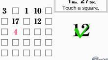 Imagen 4 de A Little Bit of... Dr. Kawashima's Brain Training: Maths Edition DSiW