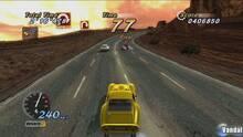 Pantalla OutRun Online Arcade XBLA
