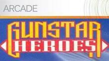 Gunstar Heroes XBLA
