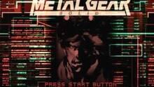 Imagen 1 de Metal Gear Solid