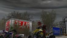 Pantalla ATV Offroad Fury 3