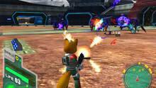 Imagen 21 de Star Fox Assault