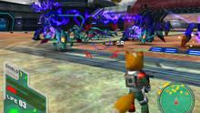 Imagen 22 de Star Fox Assault