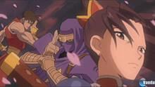 Imagen 1 de Namco x Capcom