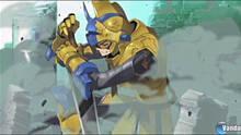 Imagen 4 de Namco x Capcom