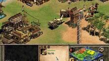 Pantalla Age of Empires 2