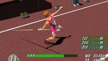 Pantalla Virtua Athlete 2K