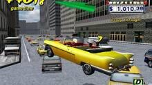 Pantalla Crazy Taxi 2