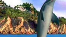 Pantalla Ecco the Dolphin