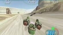 Imagen 2 de Star Wars Episode 1: Racer