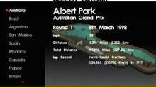 Imagen F1 World Grand Prix