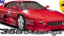 Imagen 1 de Ferrari F355 Challenge