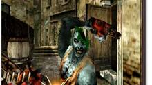 Pantalla House of the Dead 2