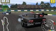 Pantalla Le Mans 24 Horas