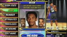 Imagen 1 de NBA Showtime