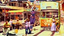 Imagen 1 de Street Fighter 3 World Impact