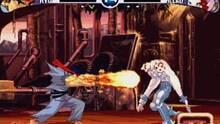 Imagen Street Fighter 3 World Impact