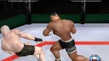 Imagen Ultimate Fighting Championship
