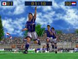 Imagen 1 de Virtua Striker 2000.1