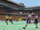 Pantalla Sega World Wide Soccer