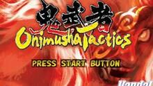 Imagen 4 de Onimusha Tactics