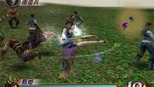 Imagen 2 de Dynasty Warriors 3
