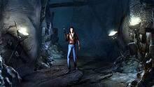 Pantalla Alone in the Dark 4