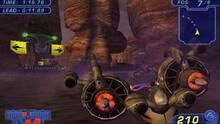 Imagen 19 de Star Wars Racer Revenge: Racer 2